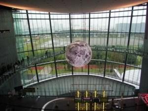 お月見!日本科学未来館で中秋の名月を楽しむイベント日程は?