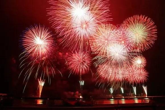 焼津海上花火大会の穴場スポット2018はココ!