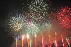 山形大花火大会2016穴場スポットと駐車場や交通規制は?