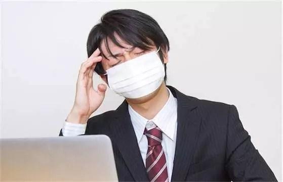 「風邪 写真」の画像検索結果