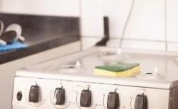 キッチン周りの掃除!重曹で簡単にピッカピカにする方法