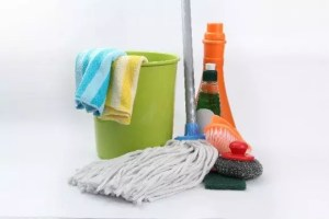 大掃除はリスト作りと段取りで決まる!簡単チェック方法