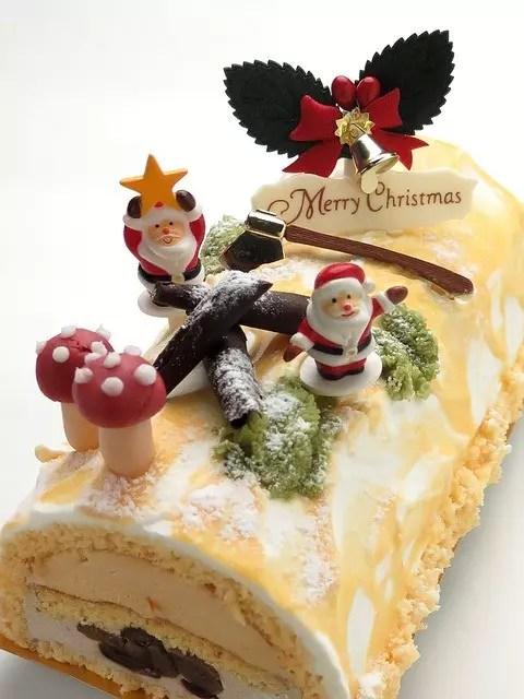 福岡クリスマスケーキ人気おすすめ【デパート&有名スィーツ店】