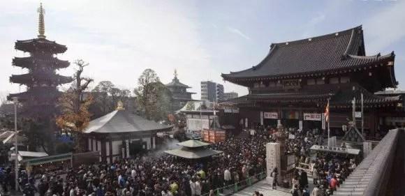 神奈川初詣スポット【開運祈願やご利益】ココがおすすめ!