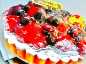札幌クリスマスケーキ人気おすすめ【デパート&有名スィーツ店】