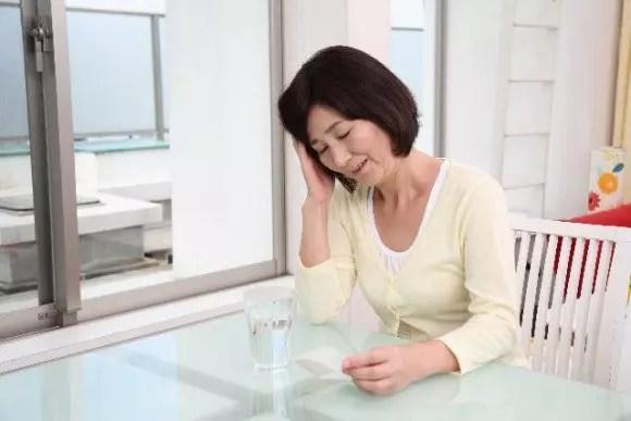 寝起きの頭痛の原因と治し方のコツ!