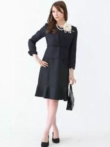 小学校の卒業式で母親の服装【失敗しない服装のスタイル】