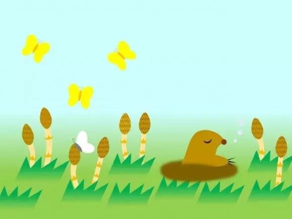 春のイラスト無料【画像・素材・背景】おすすめ10選!