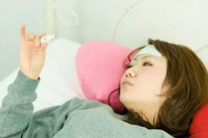 胃腸風邪の下痢や発熱・嘔吐などの症状の対処法は?