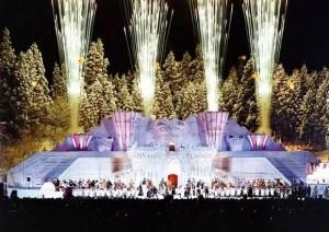 十日町雪まつり2017の駐車場やゲストと会場や日程は?