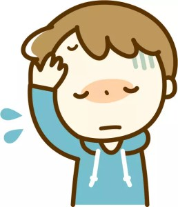 溶連菌感染症の症状や潜伏期間と発疹などの自然治癒は可能なの?