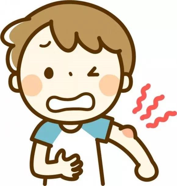 虫刺されの腫れや水ぶくれの対処法!痒みが治らない時は?