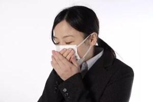 急性気管支炎の原因と対処法や治療法!うつる場合もあるの?