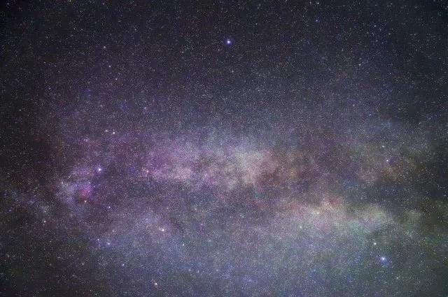 こと座流星群2018はいつ?方角やピークの時間は?
