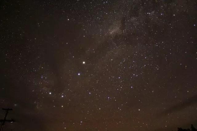 みずがめ座δ流星群2018はいつ?方角やピークの時間は?