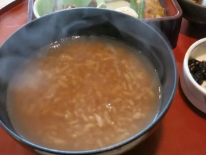 夏バテには茶粥がおすすめ!その作り方や効果と「おかず」