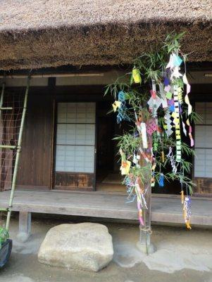 七夕 歌詞 笹の葉さらさら