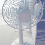 扇風機05