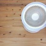 サーキュレーター 暖房 効果