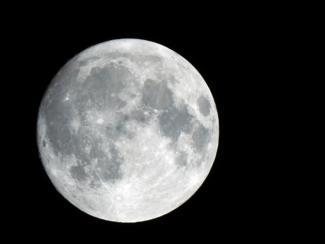 中秋の名月 いつ