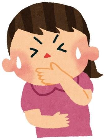 熱中症 吐き気 原因