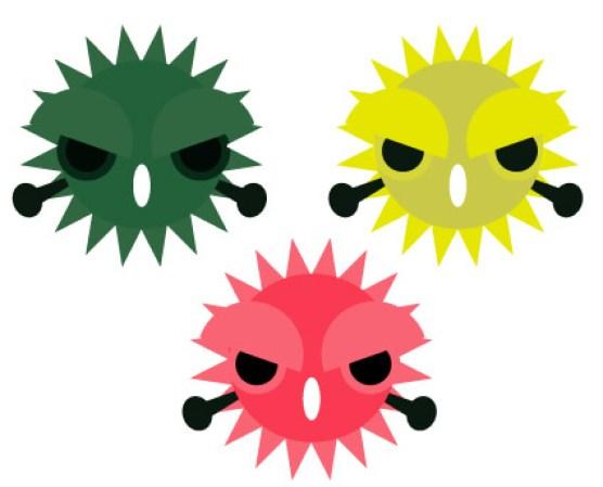 インフルエンザ a型とb型の違い