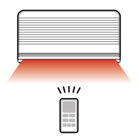 暖房 風向き