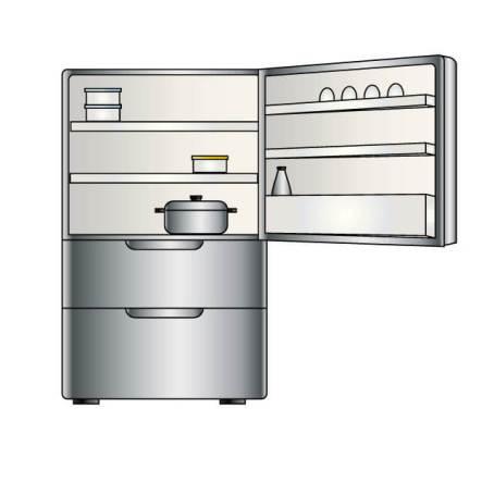 宝くじ 冷蔵庫