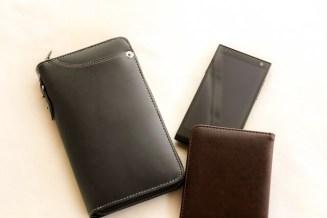 巳の日 財布