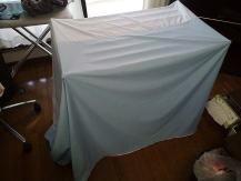 布団乾燥機 効果