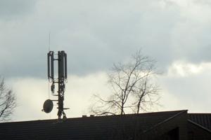 Veže operátorov mobilných sieti znižujú hodnotu vašej nehnuteľnosti