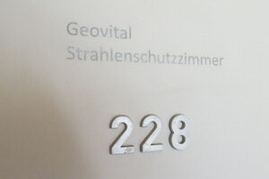 #228 - Geovital hotelová izba chránená pred žiareniami