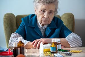 Lieky na zvládanie liekov. Recepty na ďalšie a ďalšie lieky. Nemá to konca.