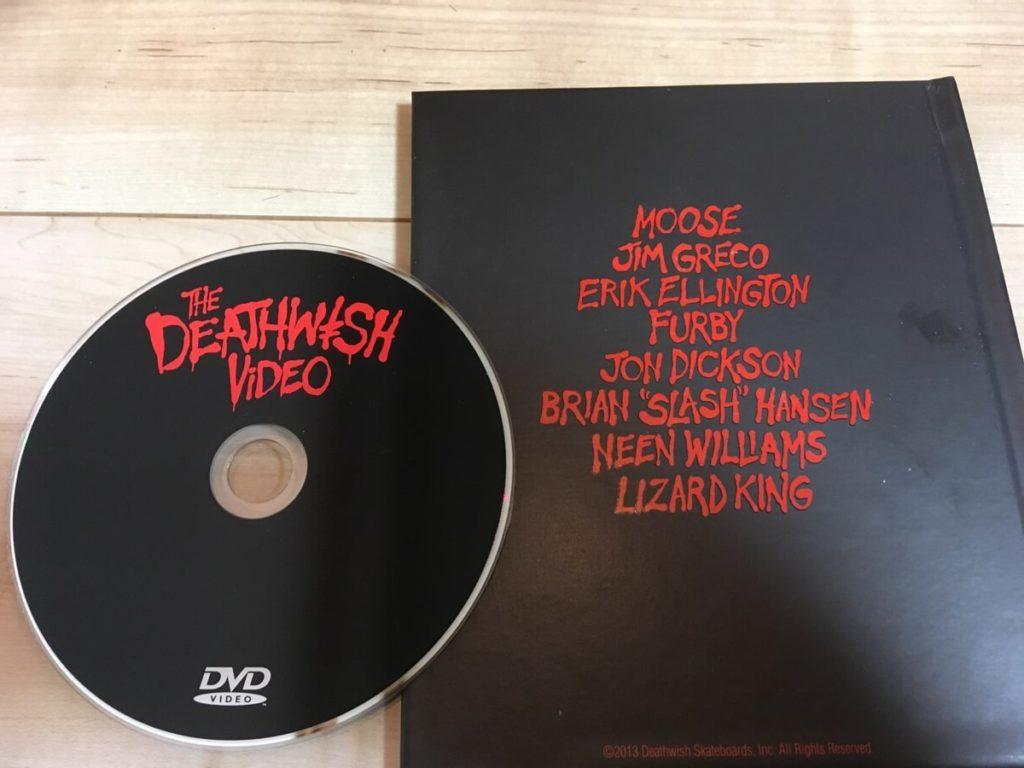 DEATHWISH VIDEO