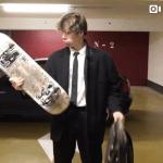 Clip du mois : Work or Skate