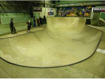 skatepark king of wood de rouen 1