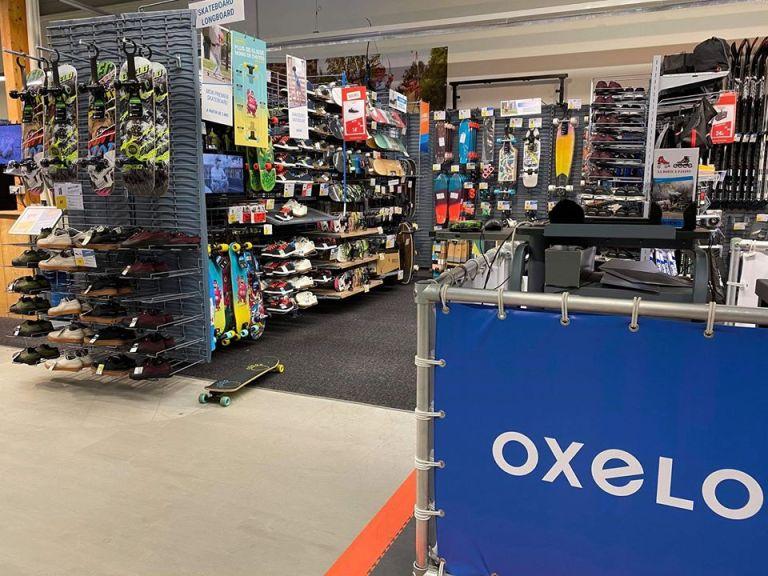 Decat' Amiens : vrai rayon skateboard avec Alexis