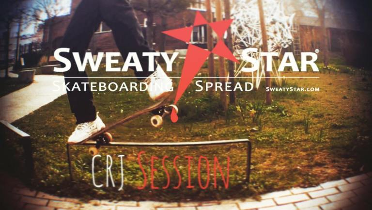 Session Cergy (95) par Sweaty star