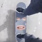 [THS] Quand on se met à délirer sur le skate…