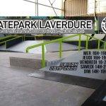 19.08.20 Réouverture du skatepark Laverdure Beauvais