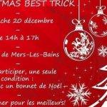 Banana skate crew : best tricks de Noël le 20 déc. 2020 !