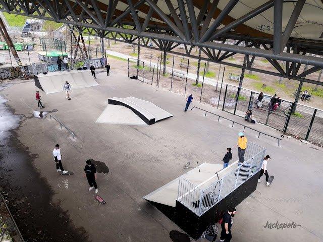 SkateparkBercy2021 jackspot