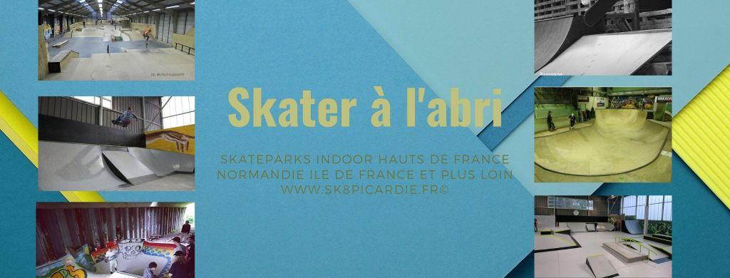 banniere skater a labri