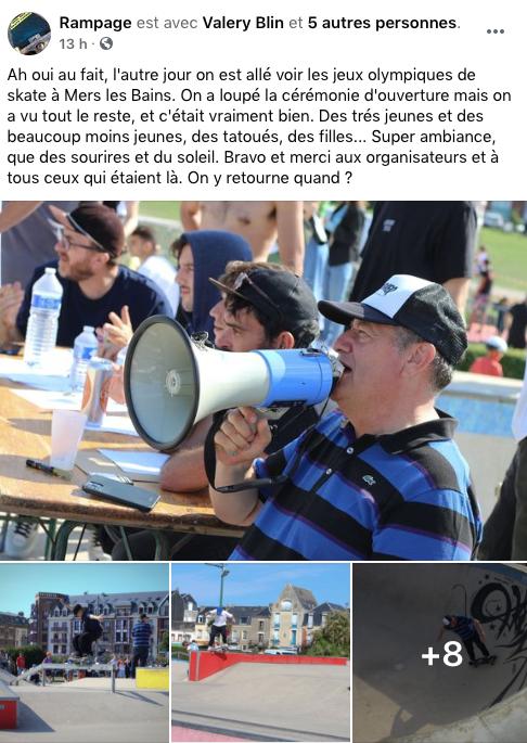 You are currently viewing Clips et photos de l'Open de Skateboard 2021 de Mers les Bains (80)