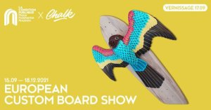 Read more about the article European customboard show 2021 @Roubaix