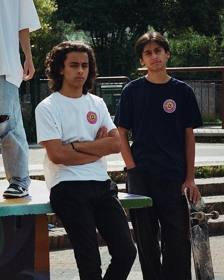 Read more about the article Enchaine skateboarding Collection 2021