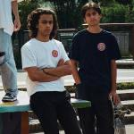 Enchaine skateboarding Collection 2021