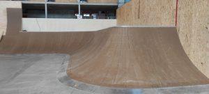 Read more about the article Le skatepark indoor de Lille en travaux…