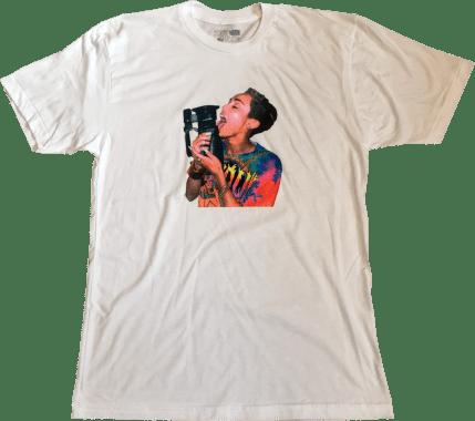 SK8RATS Miley VX1000 T-Shirt
