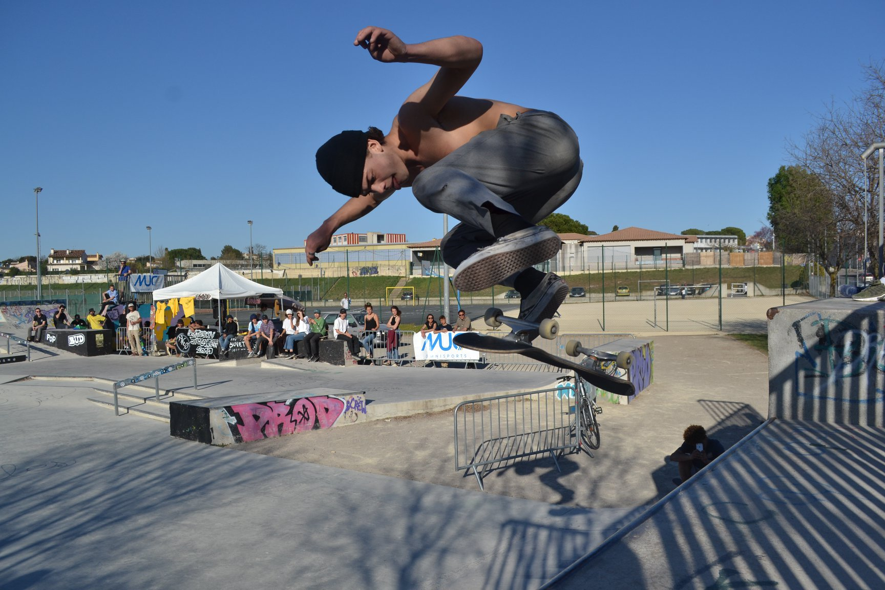 SK8THERAPY JAM CONTEST 2019